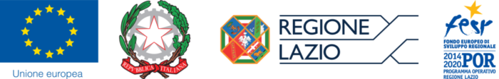 Innovative program of the Lazio region